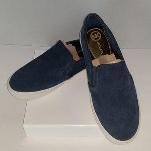 Michael Kors Keaton slip ons sneakers shoes
